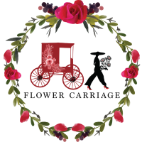 Valentine Rose Box Special at Flower Carriage by Ms. Cardel!