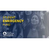 Allan Hancock College Foundation: Our students need your help