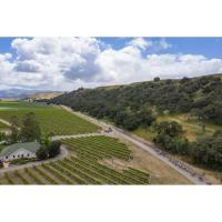 Santa Maria Valley: Practice social distancing #SantaMariaStyle!