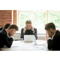 Furloughs Versus Layoffs: Is There a Difference in California?