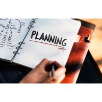 SCORE: Business Plan Webinar this Friday!