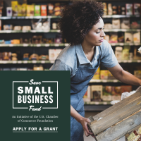 U.S Chamber Foundation Announces Save Small Business Fund
