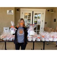 Good News to Share: Dignity Health Home Health, Hospice and Infusion Provide Personal Hygiene Kits to Local Seniors