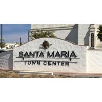 Santa Maria Town Center Mall Businesses Still Open to the Public