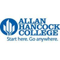 Allan Hancock College: Survey in North Santa Barbara County