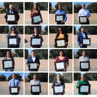 Leadership Santa Maria Valley Graduates Class of 2020