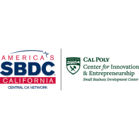 Cal Poly CIE SBDC Upcoming Events