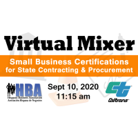 Small Business Certifications for State Contracting & Procurement