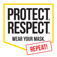 Protect. Respect. Repeat!