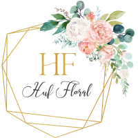 Huf Floral: Holiday Decor & Flowers