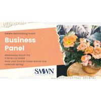 SMWN: Women in Business Panel