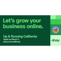 CalOSBA: Applications Are Open For Up & Running California