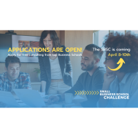 Open invitation for small businesses in California to apply for free consulting support from UC Berkeley MBAs