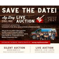 National AG Day Benefit Auction