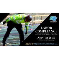 CalTrans: Labor Compliance Virtual Event