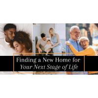 Manny Fajardo, Jr. MBA - eXp Realty: Finding a New Home for Your Next Stage of Life