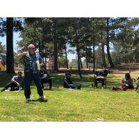 Leadership Santa Maria Valley: Keep Green Clean!