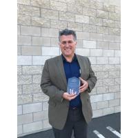 Congratulations Chamber Ambassador of the Quarter: Tim Bomben