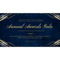 Santa Maria Valley Chamber Celebrates Community Resiliency at Annual Awards Gala