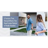 Manny Fajardo, Jr. MBA - eXp Realty: 5 Factors That Reveal Where The Real Estate Market Is Really Headed