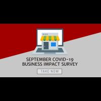 COVID-19 Business Impact Survey: September 2021