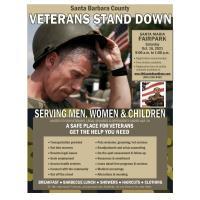 Parking Volunteers Needed for Veterans Stand Down 2021
