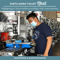 Chamber Launches ''Santa Maria Next'' Program to Highlight Local Students Excelling in Career Pathways