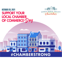 Support Your Local Chamber of Commerce Day – October 20th