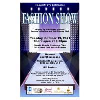 VTC Enterprises: Fashion Show 2021