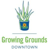 TMHA: Poinsettias from Growing Grounds Downtown!