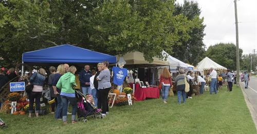 Arts and Antiques Festival
