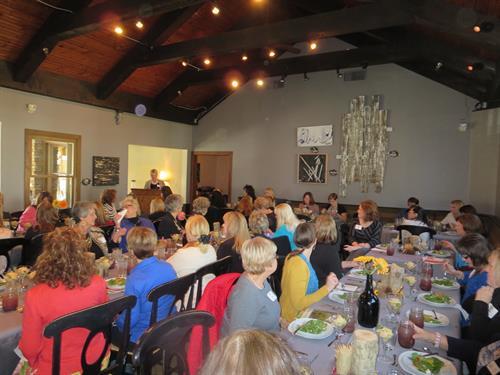 Women Empowering Women Luncheon
