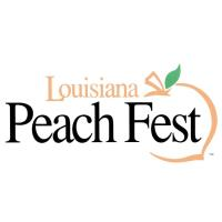 PEACHtober 2020 an event of the 70th Louisiana Peach Festival