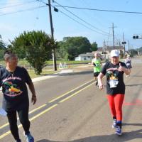 Juneteenth Heritage Festival and 5k Race/1 mile Walk