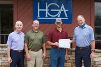 HGA Awards Memorial Scholarships