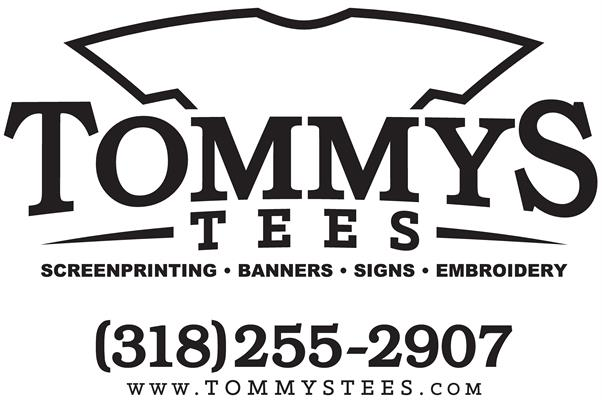 Tommy's Tees