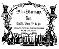 Waltz Pharmacy