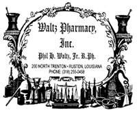 Waltz Pharmacy