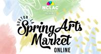 Spring Arts Market Online