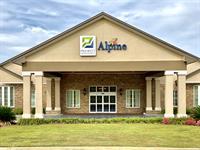 Alpine Skilled Nursing and Rehabilitation