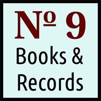 No. 9 Books and Records