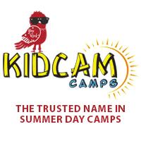 Kidcam Camps Summer Day Camp - Registration Open