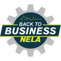 Back to Business NELA Campaign Launched