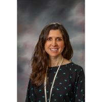 Outstanding Educator of the Year, Kellye Ketchum