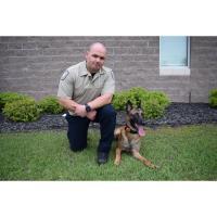 Outstanding Law Enforcement Officer, Tyler Edminston