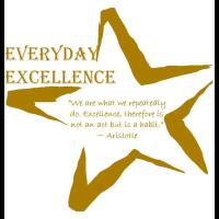 #EverydayExcellence Award to Josh Evans of Experience Ruston CVB
