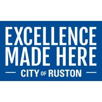 Welcome to Ruston Program Launched