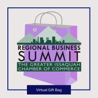 REGIONAL BUSINESS SUMMIT GIFT BAG