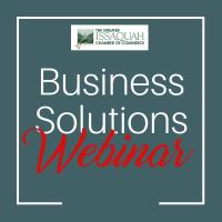 BUSINESS SOLUTIONS WEBINAR - Business Credit 101