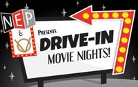 Drive-In Movies at Vasa Park Resort